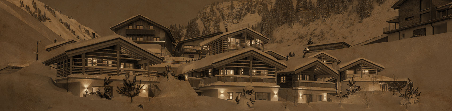 chalets-arlberg
